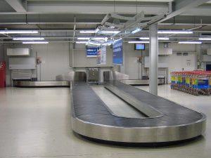نوارنقاله فرودگاهی
