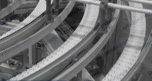 نوارنقاله/نوارنقاله خط تولید/نوارنقاله های کاغذسازی