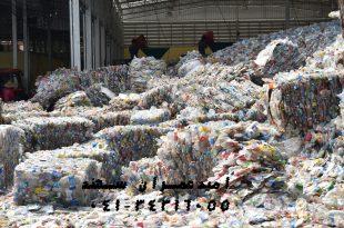 نوارنقاله/نوارنقاله بازیافت زباله/نوارنقاله بازیافتی شرکت امیدعمران سهند
