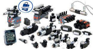 محصولات هیدرولیک و پنوماتیک