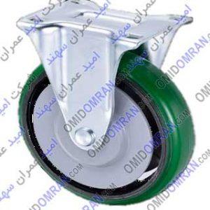 چرخ رینگ پلاستیکی