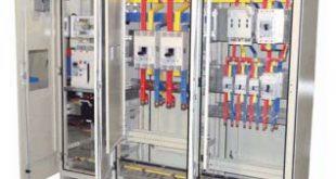 آشنایی با انواع تابلوهای برق و شناخت تجهیزات به کار رفته در تابلوهای برق