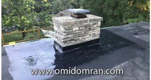 مزایای سقف EPDM چیست؟