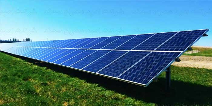 انرژی خورشیدی چیست و چگونه کار می کند؟