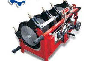 دستگاه جوشکاری/دستگاه جوش پلی اتیلن