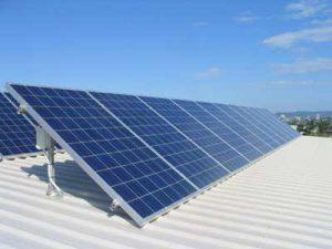 پایه و اصول انرژی خورشیدی