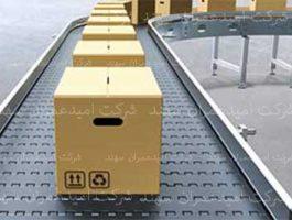 نوارنقاله خط تولید/سیستم انتقال خط تولید/