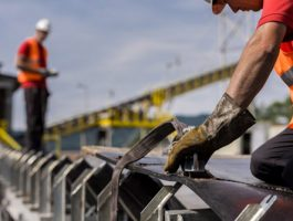 خدمات تعمیرونگهداری نوار نقاله ها