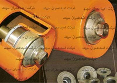 رولیک بلبرینگ تعویضی قطر 7 طول 30