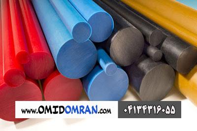 پلی اورتان و کاربرد آن در صنعت نوارنقاله سازی