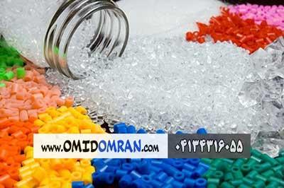 کاربرد پلاستیک در صنعت