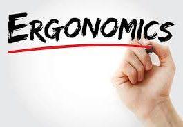 نوار نقاله – ارگونومی