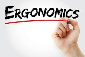نوار نقاله - ارگونومی