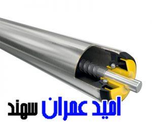 رولیک تعویضی / رولیک پرسی /رولیک در تبریز