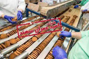 نوار نقاله خط تولید (Production line conveyor)