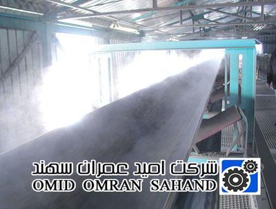 Heat-resistant-conveyor-belts