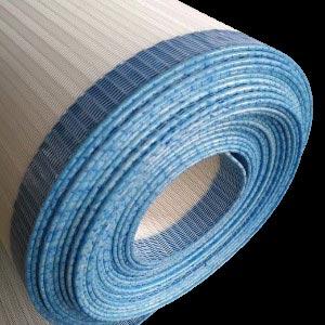 پارچه خشک کن پلی استر برای کارخانجات کاغذ
