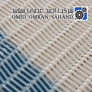 Spiral Fabrics For Belt Press FilterSpiral Fabrics For Belt Press Filter