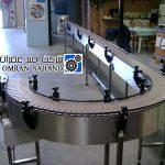 نوار نقاله پلاستیکی (Plastic Slat Conveyor)