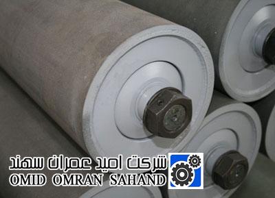 رولیک تعویضی قطر7 طول 30