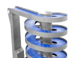 کانوایر اسپیرال – Spiral Conveyors