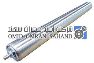 ساخت و تولید رولیک فلزی در تبریز