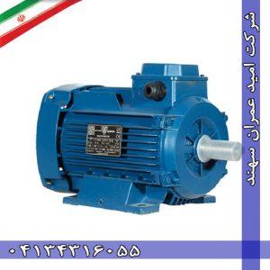موتور سه فاز موتوژن 5.5 کیلووات
