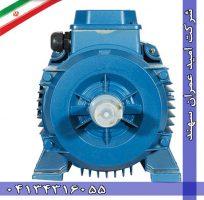 موتور سه فاز موتوژن 3 کیلووات 4 اسب
