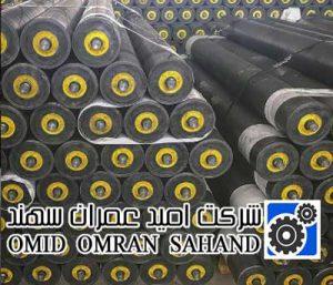 رولیک تعویضی قطر6